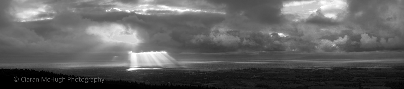 Ciaran McHugh Photography, Sligo: cloths of heaven
