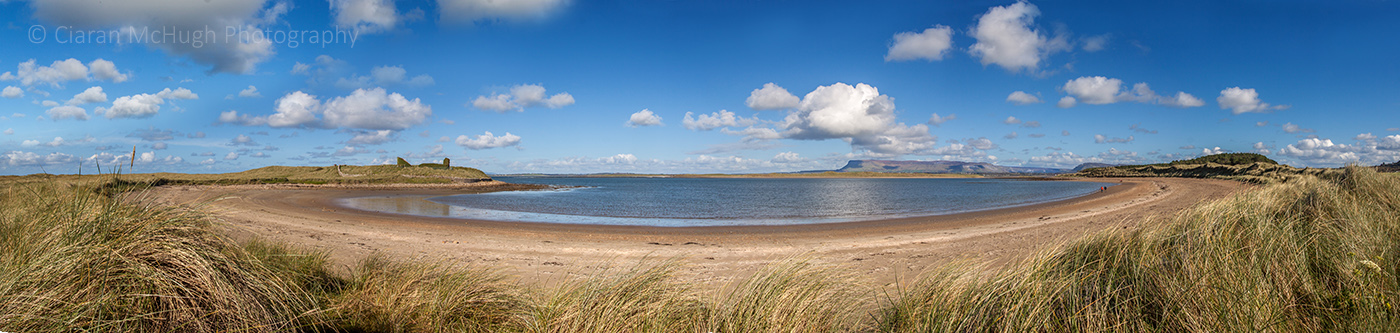 Ciaran McHugh Photography, Sligo: killaspugbrone beach, strandhill