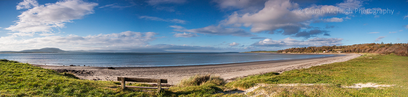 Ciaran McHugh Photography, Sligo: lissadell beach
