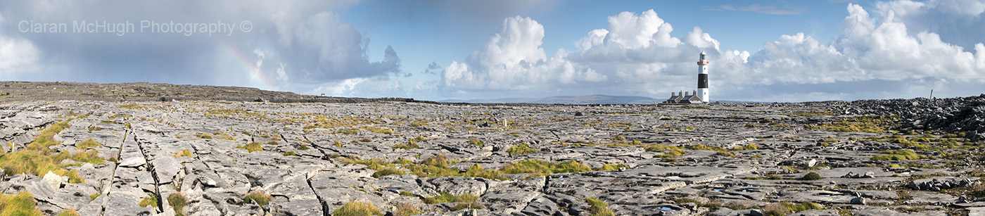 Ciaran McHugh Photography, Sligo: rugged inis oírr